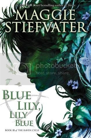 https://www.goodreads.com/book/show/17378508-blue-lily-lily-blue
