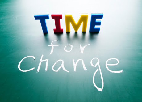 To Approach Change Differently, Change Your Approach