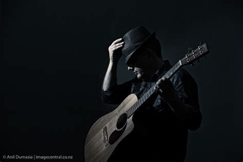 Andrew Healey   Solo Singer Guitarist   Auckland   PME