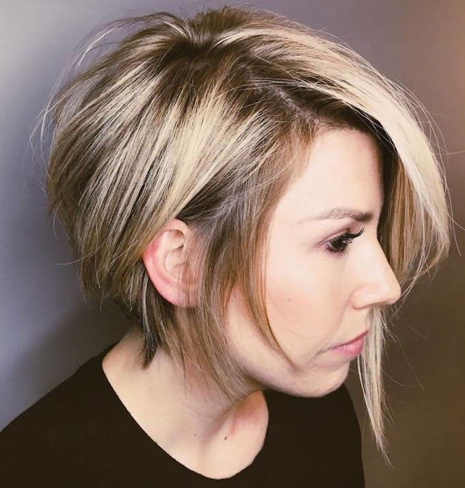 100 Mind Blowing Pixie Cuts For Fine Hair