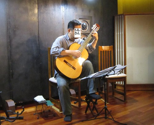 S.K.さんのソロ 2012年9月29日 by Poran111