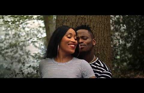Download or Watch(Official Video) Diamond platnumz ft Miri ben ari – Baila