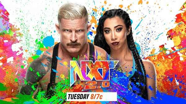 Watch WWE NxT Live 9/28/21 September 28th 2021 Online Full Show Free