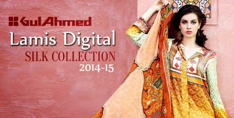 Girls-Wear-Beautiful-Winter-Outfits-Gul-Ahmed-Lamis-Digital-Silk-Chiffon-Dress-New-Fashion-Suits-