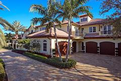 Royal Palm Yacht & Country Club Homes | Boca Raton Luxury ...