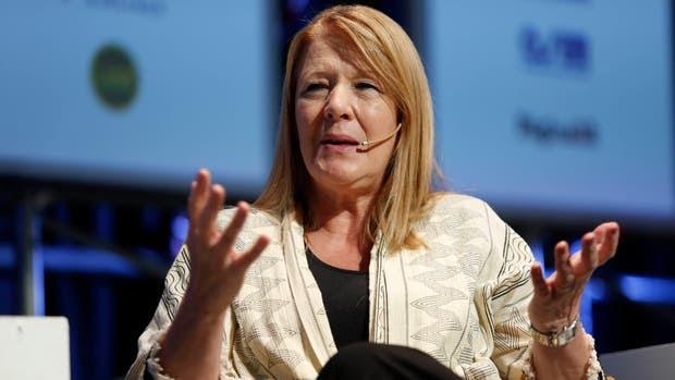 Margarita Stolbizer cuestionó el proyecto para remover a Gils Carbó