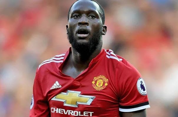 BREAKING! Lukaku Leaves Man United For Italy #wanitaxigo