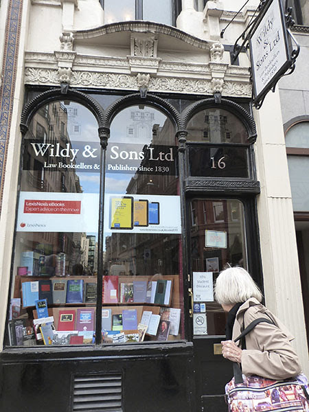 law booksellers