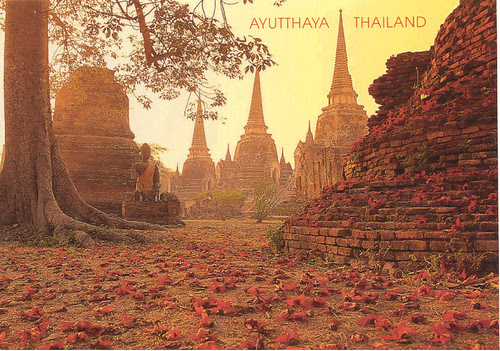 Thailand, Glorious, Past, Ancient, Royal Family, Government, People, Industry, Economy, Travel, Tourists, Beaches, Beautiful