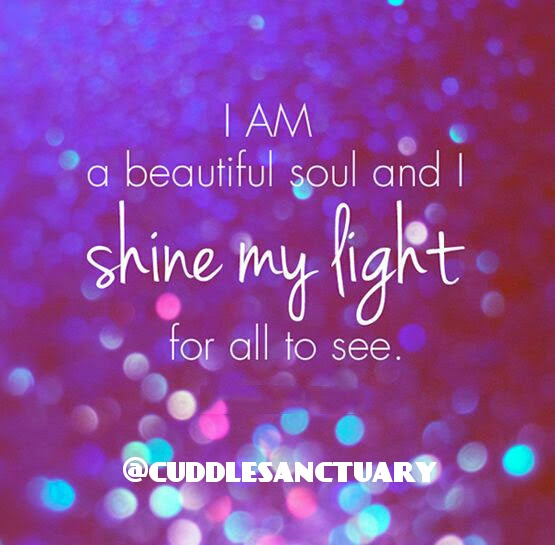 I Am A Beautiful Soul Life Quotes Sayings Pictures
