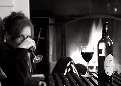 Wine and Eyes