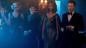 Gotham Season 4 : A Dark Knight: A Beautiful Darkness