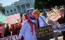 Turkey 'will not allow a cover up' as Saudi Arabia admits Jamal Khashoggi was killed at consulate