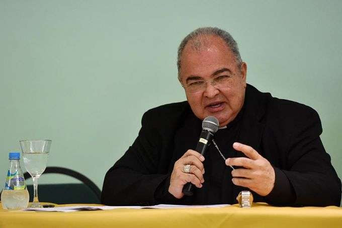 Igreja Católica: O aborto é a maior das ameaças à dignidade humana, diz  Dom Orani