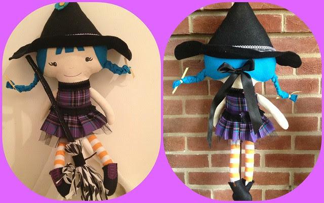 dolls and dinoasures