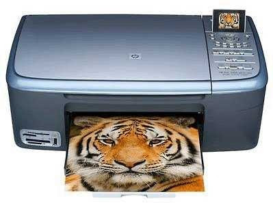 How to install a HP printer on Mac