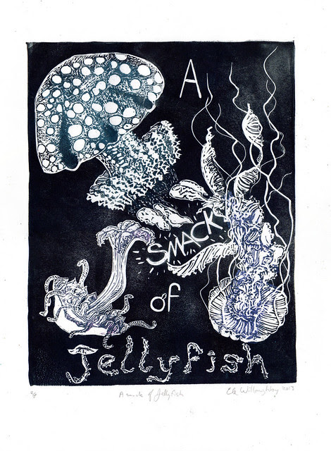 Smack of Jellyfish