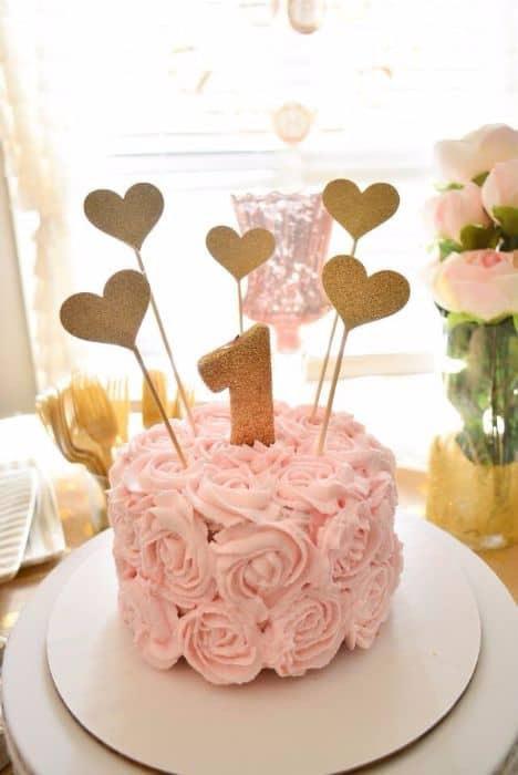 61 Smash Cake Ideas And Recipes For The Birthday Baby Shari
