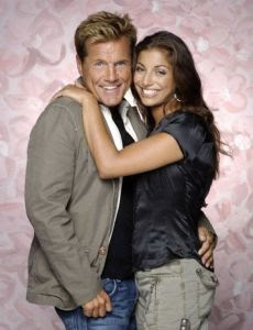 Who is Dieter Bohlen dating? Dieter Bohlen girlfriend, wife