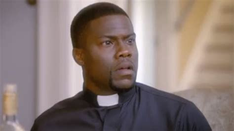 """The Wedding Ringer"" trailer: Kevin Hart is a best man for"