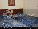 Bermalam Di Hotel Mahendra-Poppies Lane 2