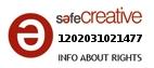 Safe Creative #1202031021477