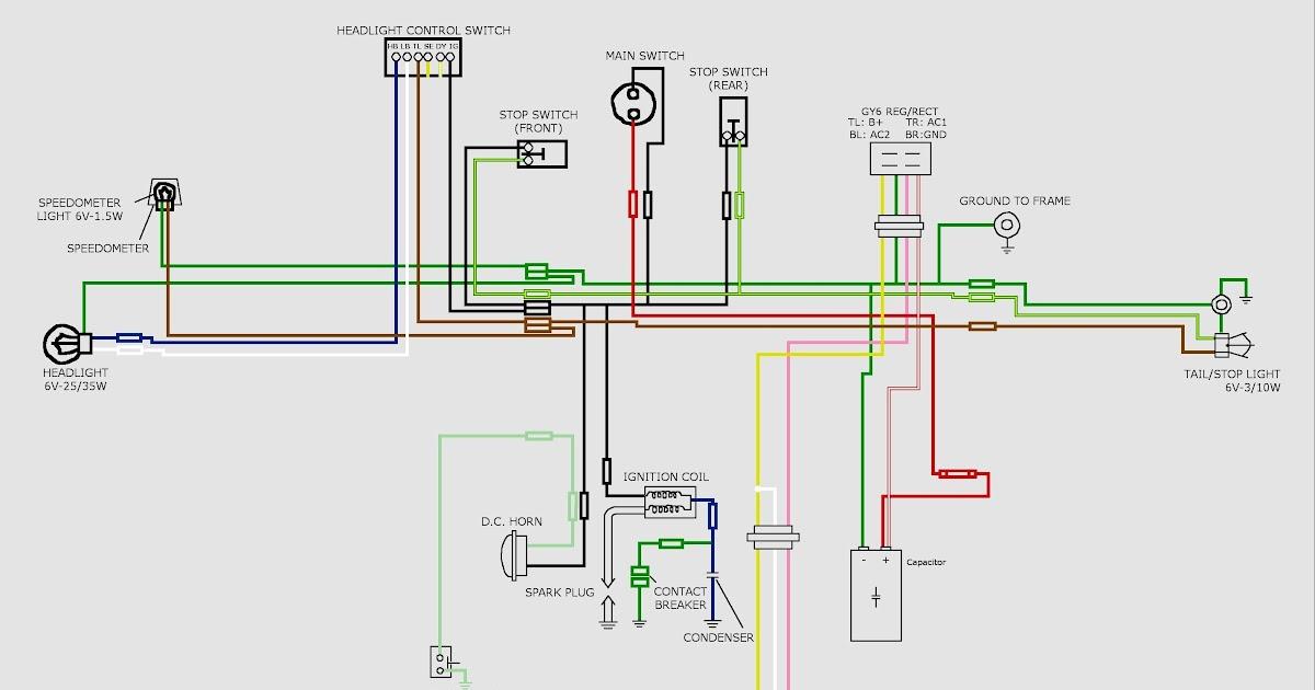diagram] four pin wiring diagram for baja scooter full version hd quality  baja scooter - diagramhs.democraticiperilno.it  diagram database - democraticiperilno.it