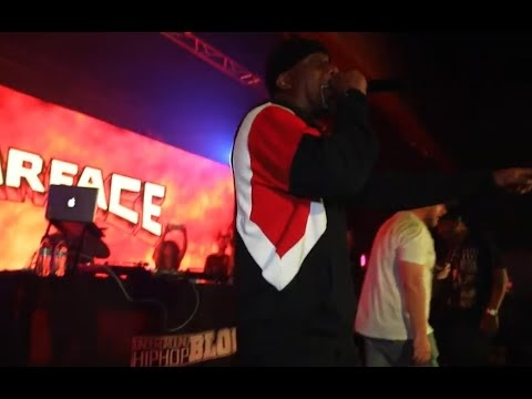 "CZARFACE (Inspectah Deck, Esoteric, 7L) in Los Angeles ""LIVE CONCERT"" 2/20/20 Official Recap Video"