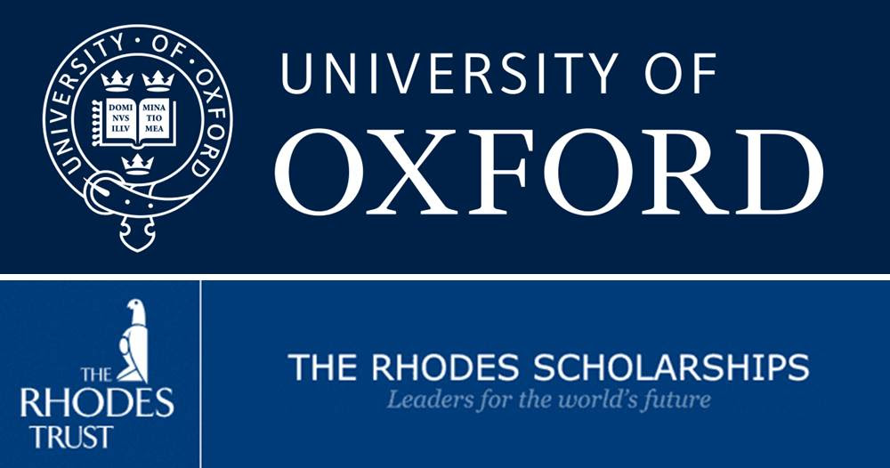 "rhodes scholarship essays This has reference to hasan suroor's article, ""rhodes scholarship running out of funds"" (nov 26) i will not presume to speak for the rhodes trust on financial."