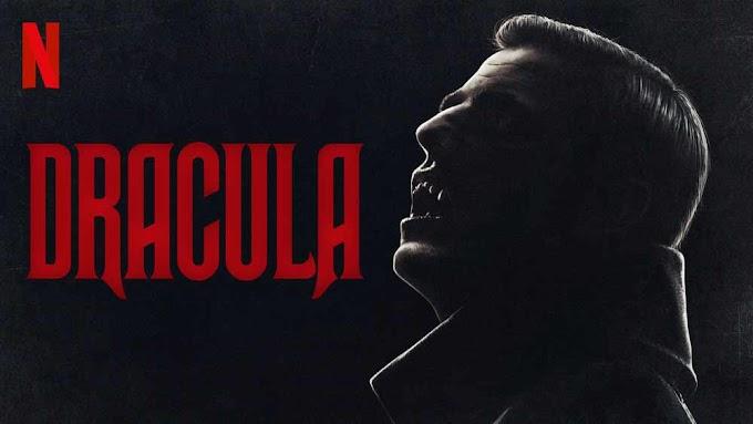 Dracula (2020) Temporada 1 - Subtitulada, Latino - 1080P - MEGA, DRIVE