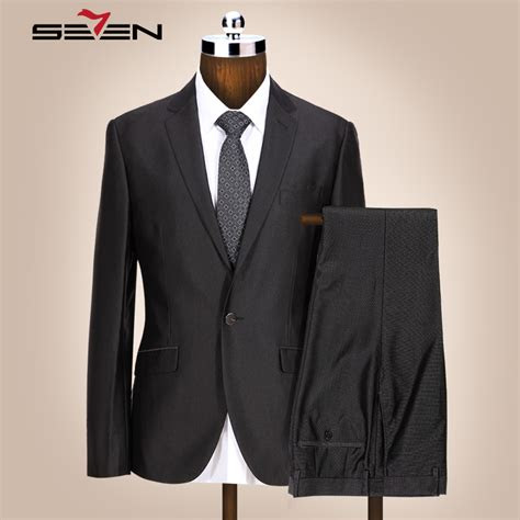 brand  mens suits slim fit wedding suit