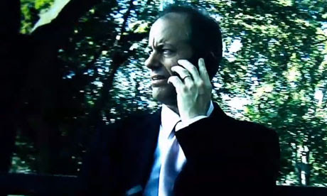 Thomas Drake, NSA whistleblower