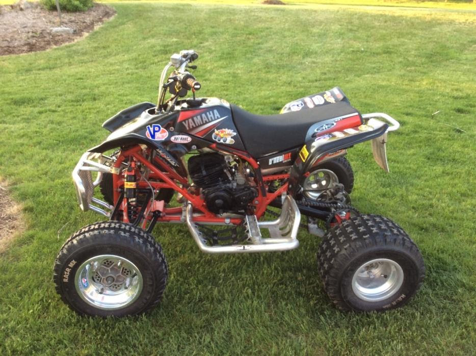 Yamaha Blaster Parts Motorcycles For Sale