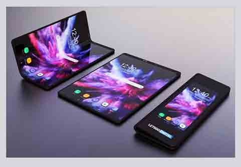 Samsung Galaxy Fold – Full phone specifications