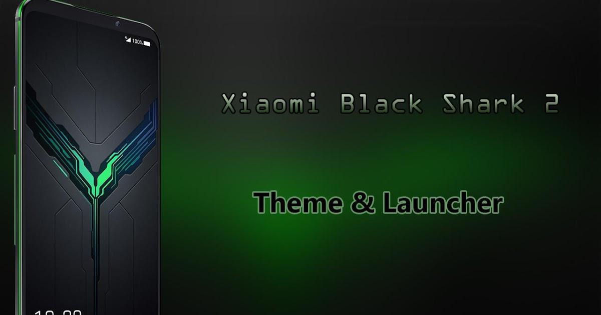 Xiaomi Black Shark Wallpaper Hd - Xiaomi Product Sample