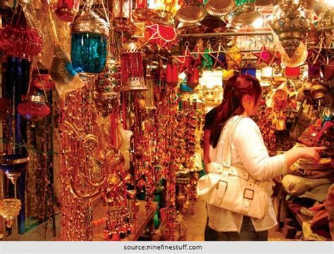 Best Shopping Places in Delhi   5 Famous Places to Shop