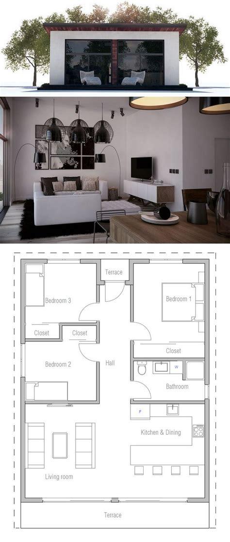 ideas  small house plans  pinterest house