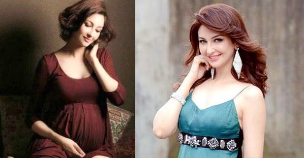 Bhabhi Ji Ghar Par Hai Fame Saumya Tandon Welcomes Her First Child