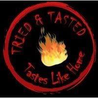 Taste & Tested