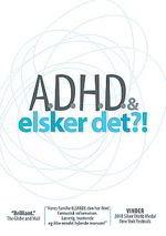 ADHD - KONKURRENCE - ADHD & elsker det?!