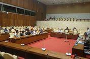 PDI-P Anggap Wajar Isu Pansus KPK Dimanfaatkan Jadi Bahan Kampanye