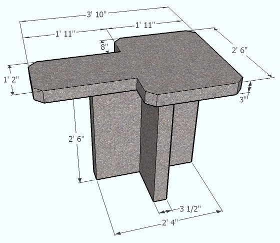 Wood Project Ideas Choice Design For Shooting Bench