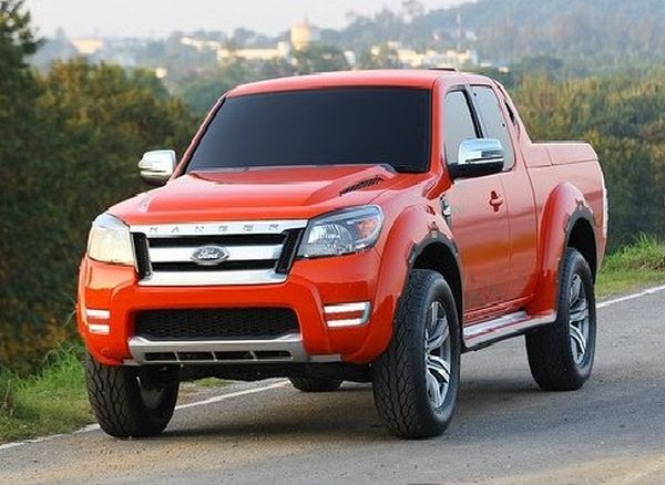 2017 Ford Ranger Delivers Awesome Engine Performance - Ford Reviews