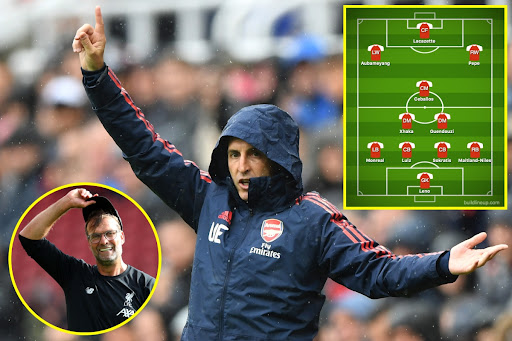 Avatar of How every Premier League club could line-up this weekend, including Liverpool vs Arsenal and Norwich vs
