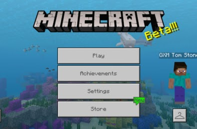 Minecraft Bedrock Edition Update 1 5 - Muat Turun z