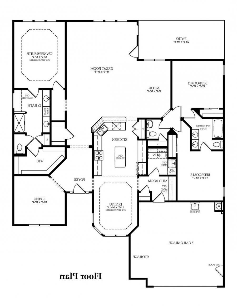 Underground house plans with photos