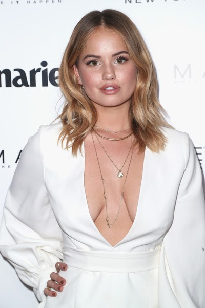 Debby Ryan Nude Hot Photos/Pics | #1 (18+) Galleries