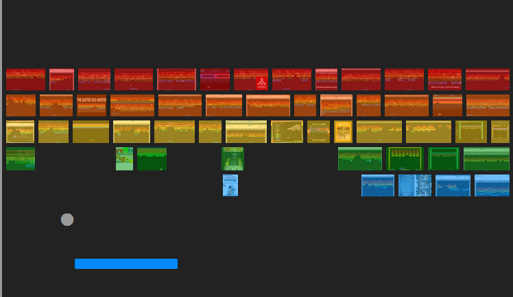 atari breakout: Atan Breakout Game - Bing images