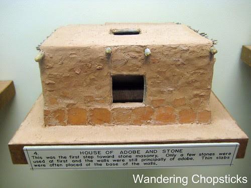 13 Chapin Mesa Archeological Museum - Mesa Verde National Park - Colorado 26