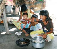 Nguời nghèo, đối tuợng phục vụ và đồng hành của Giáo hội